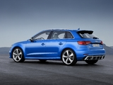 Images of Audi RS 3 Sportback (8V) 2017