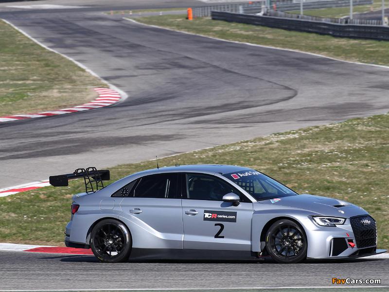 Images of Audi RS 3 LMS (8V) 2016 (800 x 600)