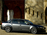 MTM Audi RS4 K540 (B7, 8E) 2007 images