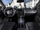 ABT RS4 Avant (B8,8K) 2012 pictures