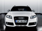 Images of Audi RS4 Avant (B7,8E) 2006–08