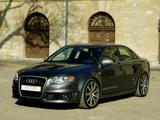 Photos of MTM Audi RS4 K540 (B7, 8E) 2007