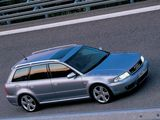 Pictures of Audi RS4 Avant (B5,8D) 2000–01