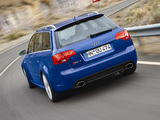 Pictures of Audi RS4 Avant (B7,8E) 2006–08