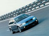 Audi RS4 Avant (B5,8D) 2000–01 wallpapers