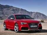 Audi RS5 Coupe 2012 images