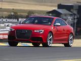 Audi RS5 Coupe US-spec 2012 photos