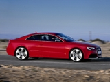 Audi RS5 Coupe 2012 photos