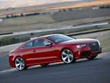 Images of Audi RS5 Coupe US-spec 2012