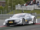 Images of Audi RS5 Coupe DTM 2013