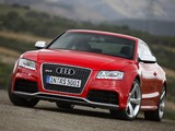 Photos of Audi RS5 Coupe 2010–12