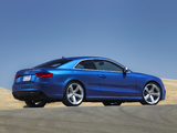 Photos of Audi RS5 Coupe US-spec 2012