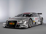 Photos of Audi RS5 Coupe DTM 2013
