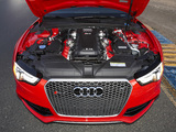 Pictures of Audi RS5 Coupe US-spec 2012