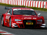 Pictures of Audi RS5 Coupe DTM 2013
