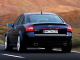 Audi RS6 Sedan (4B,C5) 2002–04 photos