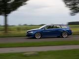 IMSA Audi RS6 Avant (4F,C6) 2008 pictures