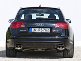 MTM Audi RS6 Avant (4F,C6) 2008 wallpapers