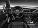 Audi RS6 Avant (4G,C7) 2013 photos