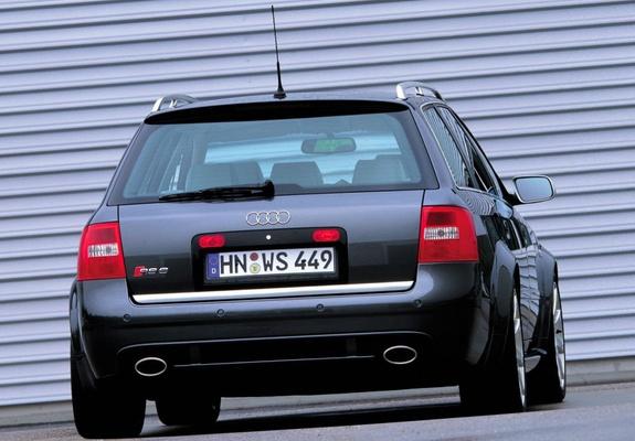 Images Of Audi Rs6 Avant 4bc5 200204