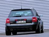 Images of Audi RS6 Avant (4B,C5) 2002–04