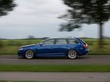 Images of IMSA Audi RS6 Avant (4F,C6) 2008