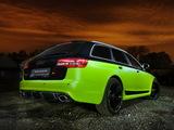 Images of Vilner Studio Audi RS6 Avant (C6) 2012