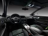 Photos of Vilner Studio Audi RS6 Avant (C6) 2012