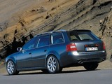 Pictures of Audi RS6 Avant (4B,C5) 2002–04