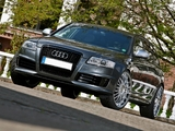 Pictures of Reifen Koch Audi RS6 Avant (4F,C6) 2010