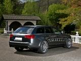 Reifen Koch Audi RS6 Avant (4F,C6) 2010 wallpapers