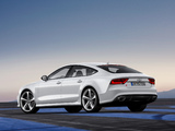 Audi RS7 Sportback 2013 images