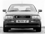 Audi S2 Coupe (89,8B) 1990–96 pictures