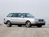 Audi S2 Avant (8C,B4) 1993–95 images