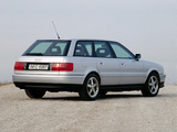 Audi S2 Avant (8C,B4) 1993–95 photos