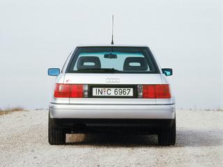 Audi S2 Avant (8C,B4) 1993-95 pictures