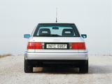 Audi S2 Avant (8C,B4) 1993–95 pictures