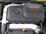 Audi S3 ZA-spec (8L) 2001–03 images