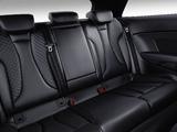 Audi S3 (8V) 2016 pictures