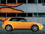 Images of Audi S3 (8L) 2001–03