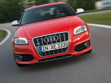 Images of Audi S3 (8P) 2008–10