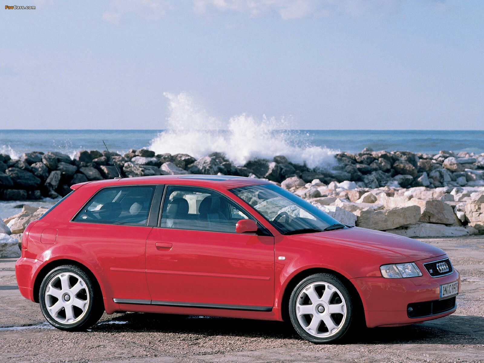 Audi S3 8l 1999 2001 Wallpapers 1600x1200
