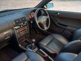 Audi S3 UK-spec (8L) 2001–03 wallpapers