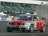 Audi S4 Competition SCCA World Challenge (B5,8D) 2000–02 photos