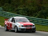 Audi S4 Competition SCCA World Challenge (B5,8D) 2000–02 wallpapers