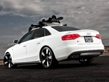 Audi S4 Sedan US-spec (B8,8K) 2009 images