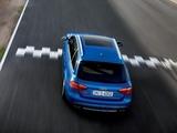 Audi S4 Avant (B8,8K) 2009–11 images
