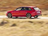 Audi S4 Avant AU-spec (B8,8K) 2012 images