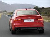 Audi S4 Sedan ZA-spec (B8,8K) 2012 images