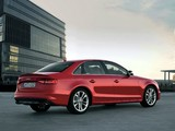 Audi S4 Sedan (B8,8K) 2012 photos